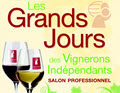 Les Grands Jours des Vignerons Indépendants at Beaune the 23 March 2016